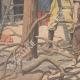 DETAILS 05 | Pruning of trees in Paris - 1907