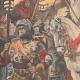 DÉTAILS 02   Entrée de Jeanne d'Arc à Orléans (1429)