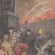 DETAILS 01 | Low-lifes in a factory fire - Paris - 1907
