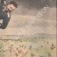 DETAILS 06 | Balloon - Thunderstorm - Lightning - Rome - 1907
