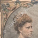 DETAILS 01 | Portrait of Frederick VIII of Denmark and Louise of Hesse-Kassel