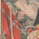 DETAILS 02 | Portrait of Frederick VIII of Denmark and Louise of Hesse-Kassel