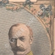 DETAILS 03 | Portrait of Frederick VIII of Denmark and Louise of Hesse-Kassel