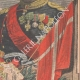 DETAILS 04 | Portrait of Frederick VIII of Denmark and Louise of Hesse-Kassel