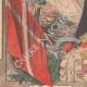 DETAILS 05 | Portrait of Frederick VIII of Denmark and Louise of Hesse-Kassel