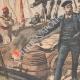DETAILS 02 | Explosion of a smuggling ship on the tunisian coast - Tunisia - 1907