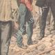 DETAILS 05   Revolt of Languedoc winegrowers - Marcelin Albert - Argeliers - France - 1907