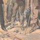 DETAILS 06   Revolt of Languedoc winegrowers - Marcelin Albert - Argeliers - France - 1907