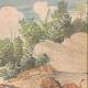 DÉTAILS 03 | Chasse aux lions au Transvaal - Afrique  du Sud - 1907