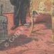 DÉTAILS 05   Révolte des vignerons - Marcelin Albert chez Georges Clémenceau - Paris - 1907