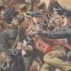 DETALLES 02 | Ataque de un coche de Policía por matones en París - 1907