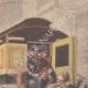 DETALLES 03 | Ataque de un coche de Policía por matones en París - 1907