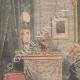 DÉTAILS 01 | Une femme tente d'assassiner une autre femme à Paris - 1907