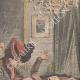 DÉTAILS 03 | Une femme tente d'assassiner une autre femme à Paris - 1907