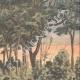 DETTAGLI 03 | Unità cinofila al Bois de Boulogne - Parigi - 1907
