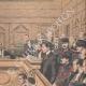 DETAILS 03 | Trial of Soleilland - Assize Court of Paris - 1907