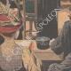 DETAILS 05 | Trial of Soleilland - Assize Court of Paris - 1907