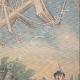 DETTAGLI 03 | Ponts-de-Cé - Crollo del ponte - Un treno cade nella Loira - 1907