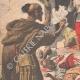 DETTAGLI 02 | Bombardamento di Casablanca - Colonizzazione Francese - Marocco - 1907