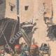 DETTAGLI 03 | Bombardamento di Casablanca - Colonizzazione Francese - Marocco - 1907