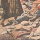 DETTAGLI 05 | Bombardamento di Casablanca - Colonizzazione Francese - Marocco - 1907