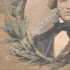 DÉTAILS 05 | Portrait de Barthélemy Thimonnier (1793-1857)