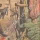 DÉTAILS 04 | Un ours laché dans un parc à moutons - France - 1907
