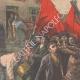 DÉTAILS 01 | Les Roufions - Lucien Jonas - Peintre français - Grève des mineurs - Salon 1907