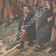 DÉTAILS 06 | Les Roufions - Lucien Jonas - Peintre français - Grève des mineurs - Salon 1907