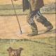 DETTAGLI 04 | I vagabondi nelle campagne della Francia - 1907