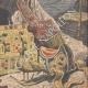 DETAILS 06   Church burglaries - Antony Thomas - France - 1907