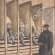 DETTAGLI 03 | Punizioni dei teppisti nelle carceri dell'Inghilterra - 1907