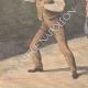 DETTAGLI 05 | Punizioni dei teppisti nelle carceri dell'Inghilterra - 1907