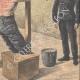 DETTAGLI 06 | Punizioni dei teppisti nelle carceri dell'Inghilterra - 1907