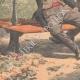 DÉTAILS 05 | Augmentation de la délinquance juvénile - France - 1907