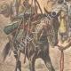 DÉTAILS 02 | Pacification du Maroc - Anarchie dans les tribus - Maroc - 1907