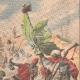 DÉTAILS 03 | Pacification du Maroc - Anarchie dans les tribus - Maroc - 1907