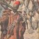 DÉTAILS 04 | Pacification du Maroc - Anarchie dans les tribus - Maroc - 1907