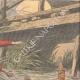 DETAILS 03 | Heroic children - Rescue - Drowning - Corrèze - 1907