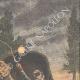DETALLES 03 | Los bandoleros atacan la malla postal de París-Lyon en 1796 - Francia