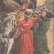 DETALLES 04 | Los bandoleros atacan la malla postal de París-Lyon en 1796 - Francia