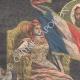 DETAILS 01 | Faithfulness from Algeria to France - 1907