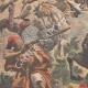 DETAILS 02 | Death of Lieutenant Roze by the Beni-Snassen tribe near Beni-Segmimane - Morocco - 1907