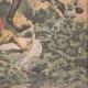 DETAILS 06 | Death of Lieutenant Roze by the Beni-Snassen tribe near Beni-Segmimane - Morocco - 1907