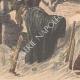 DETTAGLI 05 | Inondazioni nel Francia meridionale - Festa a beneficio delle vittime - Parigi - 1907