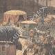 DETTAGLI 01 | Mezzi di locomozione attraverso i secoli - Grand Palais - Parigi - 1907