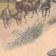 DETTAGLI 03 | Mezzi di locomozione attraverso i secoli - Grand Palais - Parigi - 1907