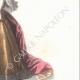 DÉTAILS 04 | Costume de la Cour de Louis XIV de France - Costume de femme (1690)