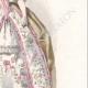 DETTAGLI 04   Costume della Corte di Luigi XVI di Francia (1780)