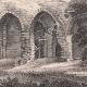 DETAILS 05 | Ruins of Alvastra Abbey - Östergötland (Sweden)